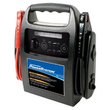 Vehicle Battery Jumpstarter