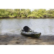Fisher Xtreme I Kayak