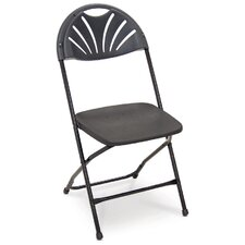 <strong>McCourt Manufacturing</strong> Series 5 Fanback Folding Chair