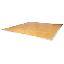 <strong>McCourt Manufacturing</strong> Ovation Portable Dance Floor Laminate