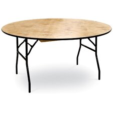 "ProRent 60"" Round Folding Table"