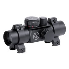 1x25 Multi-Tac Red Dot Sight