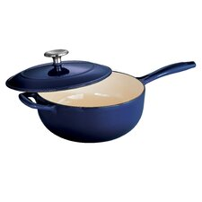 Series 1000 3-qt. Saucier with Lid
