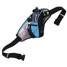 <strong>Zenergy</strong> Deluxe Hydration and Nutrition Waistpack