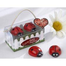 """Love Bug"" Ladybug Magnet"
