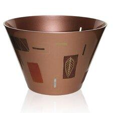 Geometrical Leaves Bowl