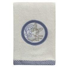 Seaside 100% Cotton Fingertip Towel