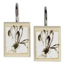 Botanical Collage Hooks