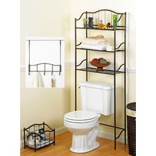 Ensemble 3 Piece Bath Storage Set
