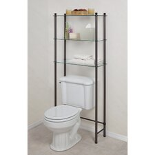 "26"" x 63"" Bathroom Shelf"