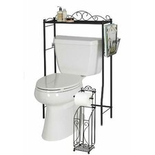 Lowboy 3 Piece Bath Set