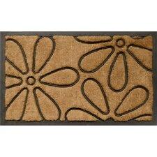 Flowers Doormat
