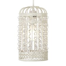 Ornate Ceiling Pendant Shade