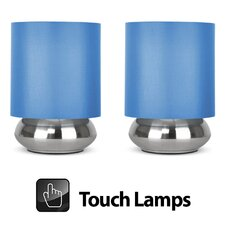 Touch Table Lamp (Set of 2)