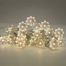 20 Light Sunflower String Light