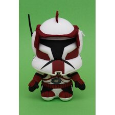 Star Wars Clone Fox Talking Plush