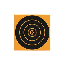 "<strong>Birchwood Casey</strong> 12"" Round Big Burst Splattering Target"