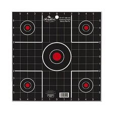 "Dirty Bird 12"" Split Shot Target (100 Per Pack)"