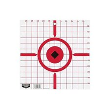 "Rigid 12"" Crosshair Sight In Target (10 Per Pack)"