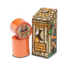 Jack Pine Joes Bun Rub Toilet Paper - 250 Sheets per Roll / 2 Rolls