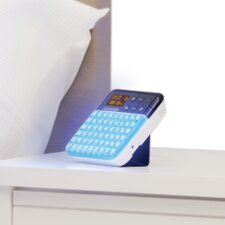 Square One Wake Up to Light Therapy