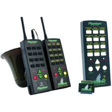 Predator/Predator 2 Combo Phantom Pro-Series Wireless Remote