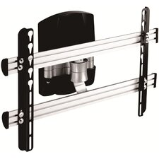 Articulatin/Tilt/Swivel Wall Mount for 32'' - 62'' LCD / Plasma