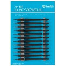 Crow Quill Pen Set