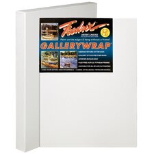Gallerywrap Stretched canvas (Set of 12)