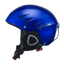 Snow Sport Helmet with Fleece Liner