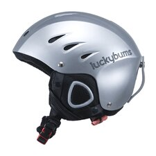 <strong>Lucky Bums</strong> Kid's Snow Sport Helmet with Liner