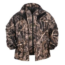 Kid's Double Insulated Waterfowl Parka