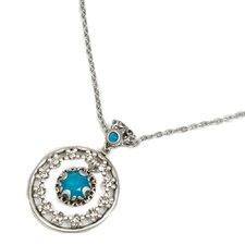 Jewel Circle Necklace