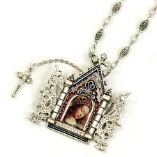Gate of Heaven Necklace