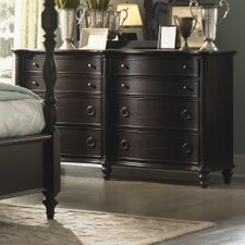 Glen Cove 8 Drawer Dresser