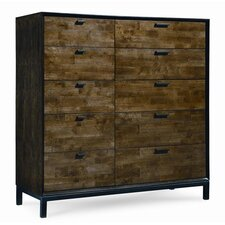 Kateri 10 Drawer Chest