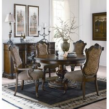 Pemberleigh 5 Piece Dining Set