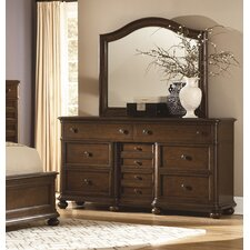 Thornhill 10 Drawer Dresser