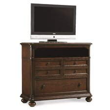 Thornhill 5 Drawer Media Chest