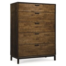 Kateri 5 Drawer Chest