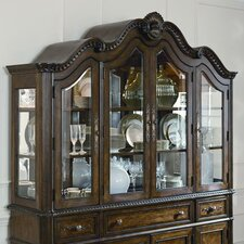 Pemberleigh China Cabinet