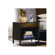 Kateri 1 Drawer Nightstand