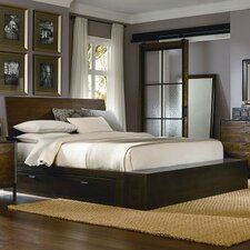 Kateri Platform Bedroom Collection