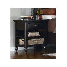 Thatcher 1 Drawer Nightstand