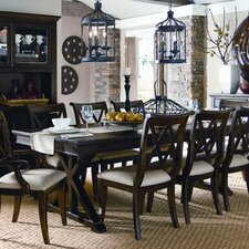 Thatcher 9 Piece Dining Set