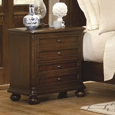 Thornhill 4 Drawer Nightstand