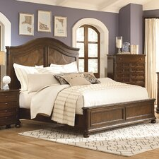 Thornhill Panel Bed