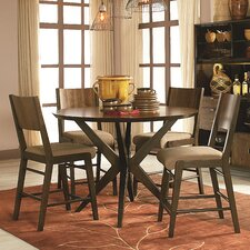Kateri Pub Table Set