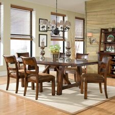Woodland Ridge Pub Table Set