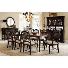 Haven 9 Piece Dining Set